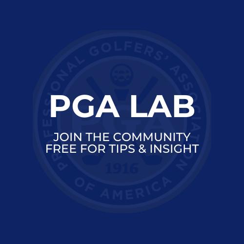 PGA Lab User – Free
